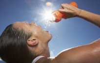 Hőség - Csaknem az egész országban figyelmeztetés van érvényben