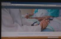 Megújult a Kanizsai Dorottya Kórház honlapja
