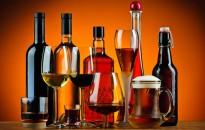 """Az alkoholnak """"nincs biztonsággal fogyasztható mennyisége"""""""