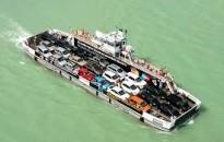 Mától változik a balatoni hajók, kompok menetrendje