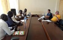 Afrikai nyitás – újabb partnereket talált az IMRO-DDKK