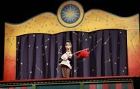 Öt mesejátékot mutat be a Griff Bábszínház az új évadban