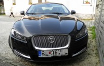 Szlovákiában lopott egy Jaguart a bocföldei férfi