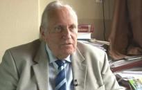 '56 miatt bocsátották el – Elhunyt a kiváló professzor