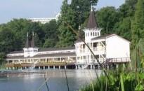Túra: 25 éves a Hévízi-tó Természetvédelmi Terület
