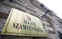 A magyarok kétharmada bízik az Állami Számvevőszékben egy felmérés szerint
