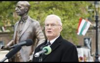Elhunyt Bethlen István egykori MDF-es országgyűlési képviselő