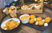 """Zalakaros Go Wild – A """"fesztiválpróbát"""" is kiállta Magyarország első Wild Food étele"""