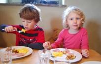 Dietetikus: az iskolába induló gyerekek negyede nem reggelizik