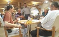 Veszprémi győzelem a X. Kanizsa Kupa Bridzs Csapatversenyen