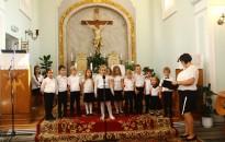 10 éves a Boldog Donáti Celesztina Óvoda