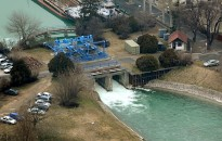 Megkapta a hatósági engedélyt a Balaton nyári vízszintemelése