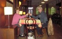 A kutyabarátság egyre népszerűbb hazánkban – ismét lehet nevezni az Év Kutyabarát Helye Pályázatra