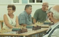 Elkezdődött az V. Országos Egyéni Senior Rapid Sakkverseny