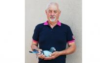 Postagalambászat: Keller Sándor mindent megnyert