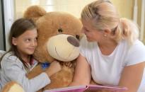 Így gyógyulhatnak könnyebben a gyerekek