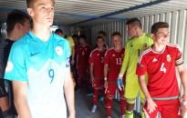 Magyar győzelem Kanizsán