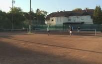 Balatonkeresztúri-kaposvári győzelem az Energia Szabadidősport Klubban