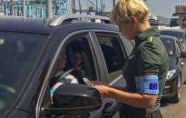 Illegális bevándorlás - Kutató: sok a kérdés a Frontex szerepével kapcsolatban