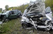ORFK: 99 százalékban jogsértés okozza a közúti baleseteket