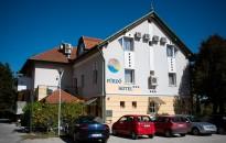 Felújítják a zalakarosi Fürdő Hotelt