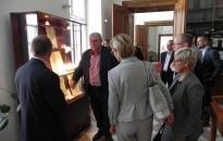 Szlovén bírákat látott vendégül a Zalaegerszegi Törvényszék