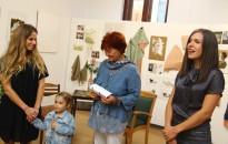 Ipar- és képzőművészeti kiállítás nyílt a Medgyaszay Házban