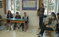 Nyílt nap a Piarista- iskolában