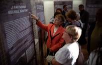 A 700 ezer magyar deportált emlékéért