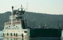 Októbertől késő őszi menetrend lép életbe a balatoni hajókon és kompon