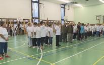 Sportnappal folytatódott az idősek heti rendezvénysorozat