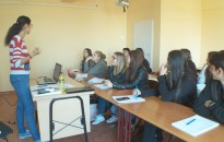 Intenzív nyelvi képzést szervezett a PEN