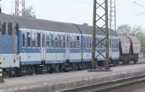 Csütörtöktől két hétig szünetel a vonatforgalom a Déli pályaudvaron