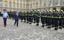 Nemzetközi gyakorlaton vesz részt a Hunor mentőcsapat