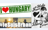 Sokan várjuk a májust, Magyarország nem magányos ország