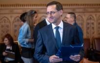 Varga: több mint 1000 milliárd forintból fejlődnek a megyei jogú városok