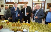 Ismét összegyűlt a méhésztársadalom legjava Nagykanizsán