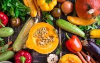 Ősszel érő zöldségeink jótékony hatásai