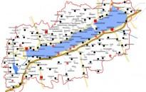 A Balaton-régióban az országos átlagot meghaladó a támogatás