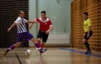 Futsalos meglepetés a születésnaposoknak