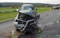 Egy nap alatt közel tucatnyi baleset a zalai utakon