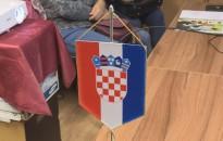 Elkezdődött a horvát hét Kanizsán