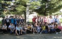 Magyar emlékek kutatása Szlovéniában és Horvátországban