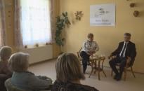Folytatódtak az Idősek Hete programjai