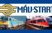 MÁV: változik a vonatközlekedés rendje a négynapos munkaszünet idején
