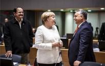 EU-csúcs - Orbán: sikeresen megvédtük Magyarország határvédelemhez fűződő jogát