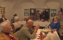 10 éves a Kanizsa Trend Nyugdíjas Klub