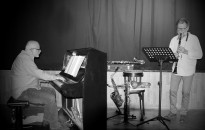 Varázslatos lemezbemutató koncert a Móriczban