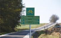 Révész Máriusz: évente húszmilliárd forint fordítható kerékpárút építésre