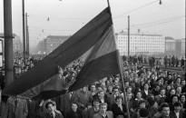 Miniszterelnökség: öt kontinensen emlékeznek 1956 hőseire